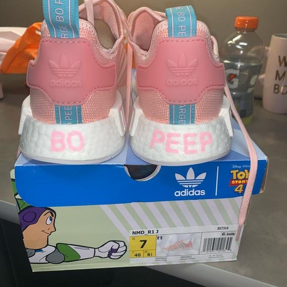 adidas Shoes | Bo Peep Adidas | Poshmark
